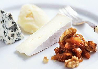 Fikonchutney till ost