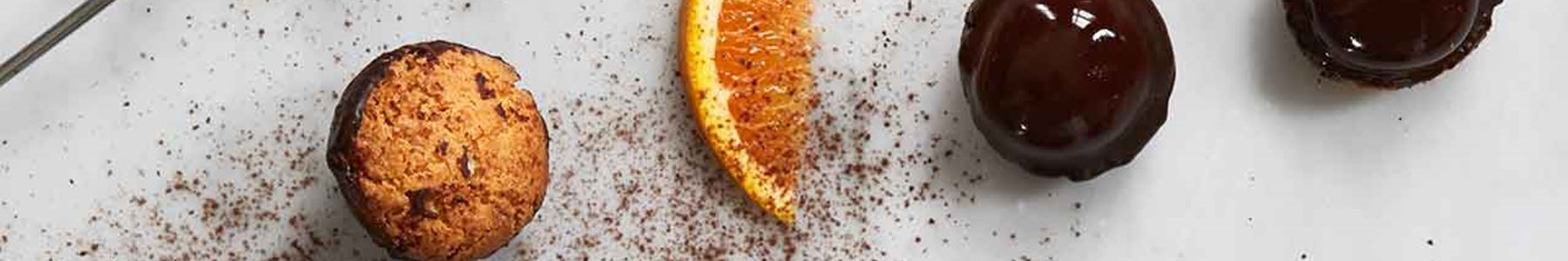 Kalorisnål + Apelsin + Choklad