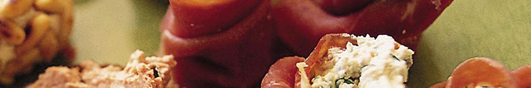 Kött + Buffé + Förrätt