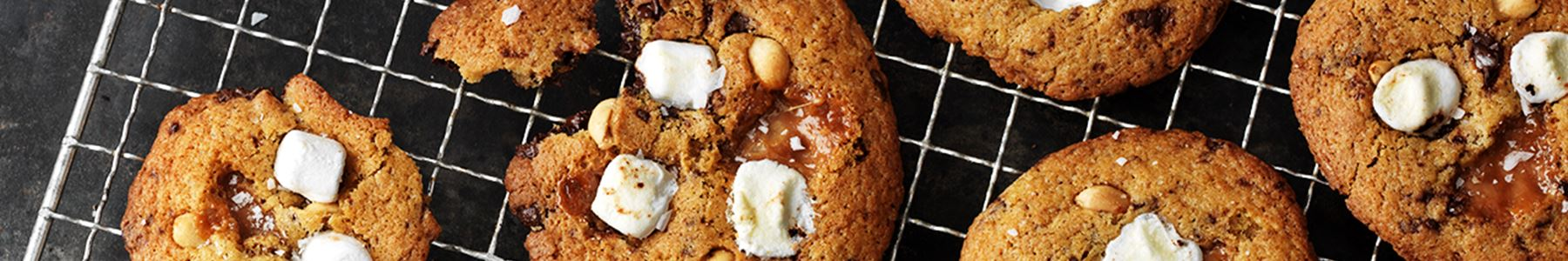 Snabb + Cookies + Kola