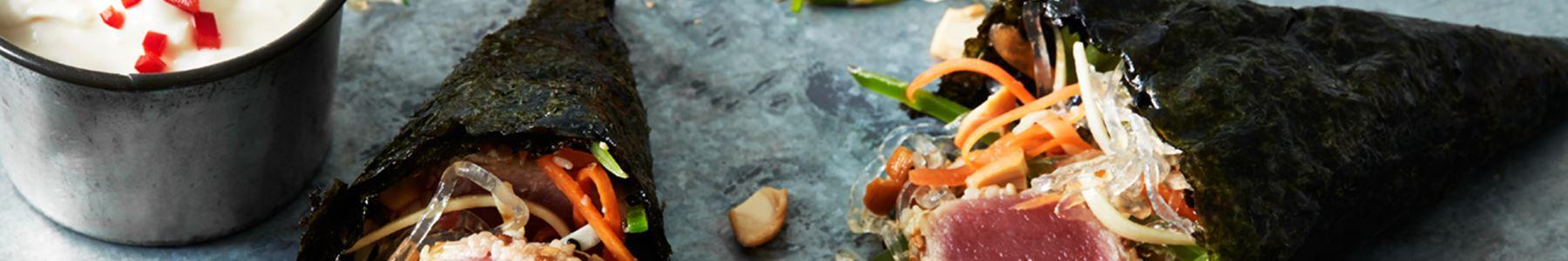 Fisk + Chili + Sallad