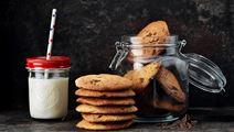 Cookies – grundrecept