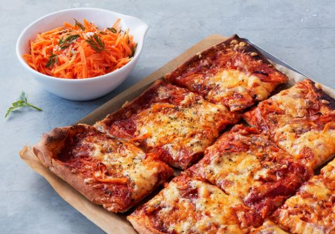 Morotspizza