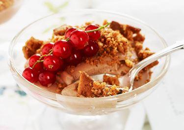 Mjölkchokladcheesecake