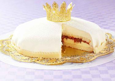 Folkets bröllopstårta