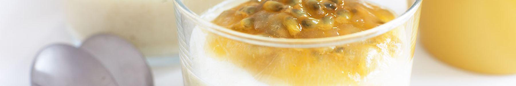 Apelsin + Mannagryn + Efterrätt + Mellanmål