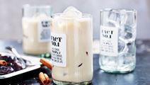 Chaimjölk med dadlar