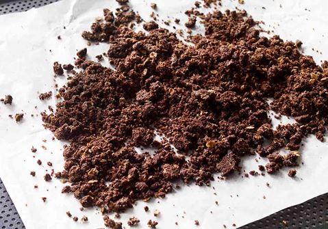 Chokladkrisp
