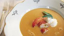 Toscansk hummersoppa