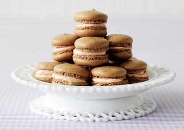 Macarons – grundrecept