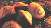 Apelsinmuffins med aprikoser