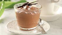 Chokladparfait
