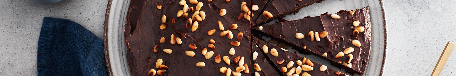 Kakao + Jul + Tryffel