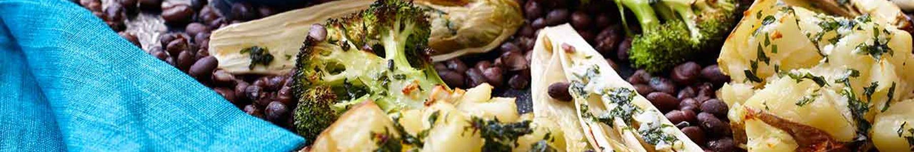 Potatis + Jul + Tillbehör
