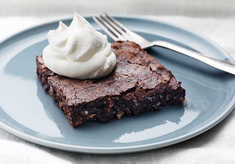 Brownie – grundrecept