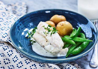Fransk örtfisk
