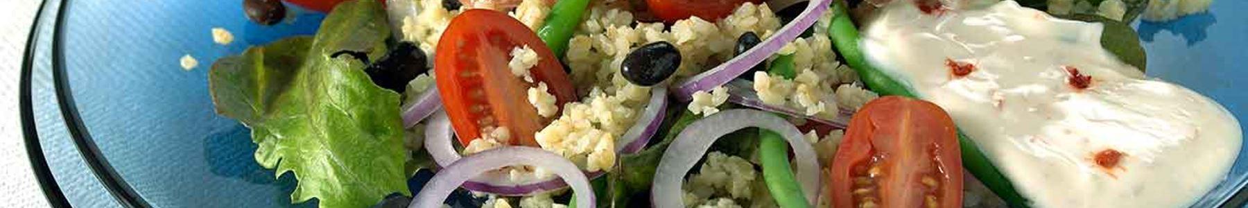 Kalorisnål + Skinka + Bönor