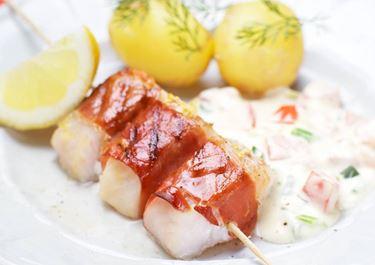 Italienska fiskspett