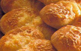 Ostbaguetter