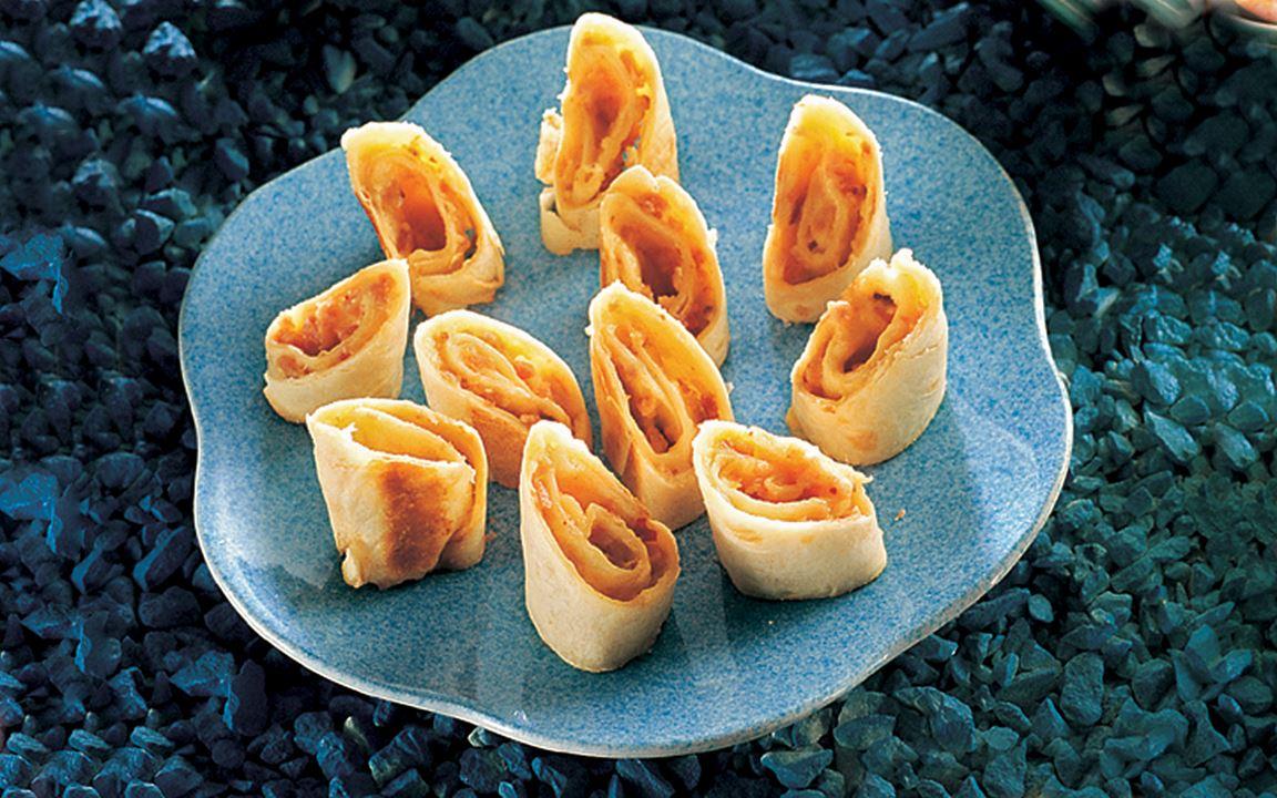 Tortillastubbar