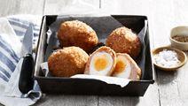 Skotska ägg