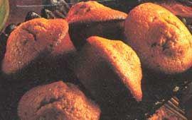 Bärmuffins
