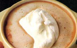 Mjölkchoklad
