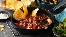 Köttfärssås med tacosmak