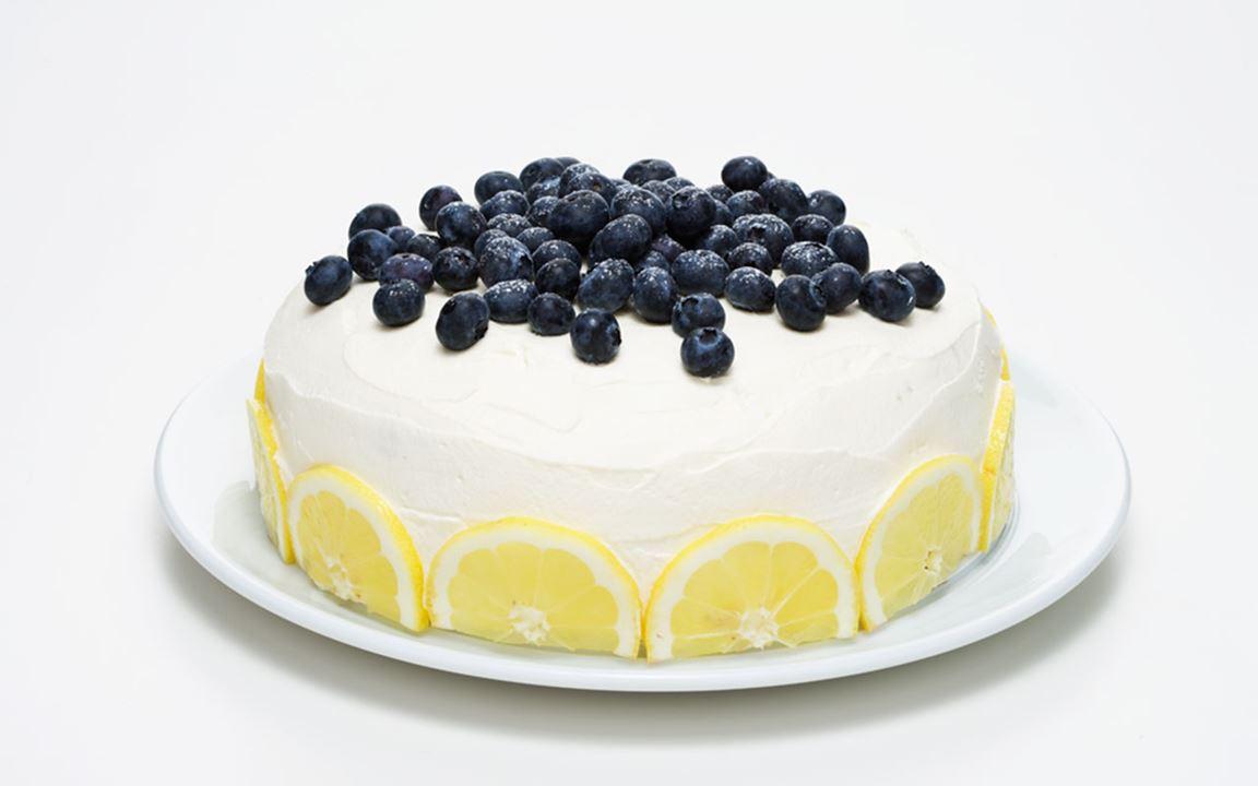 Mors Lilla Olles Tårta
