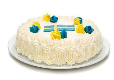 Cillas tårta