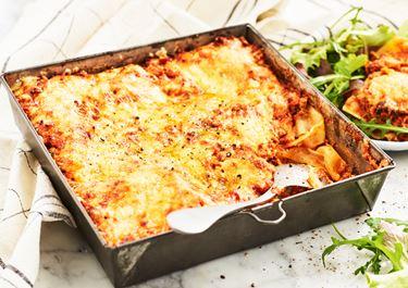 GI-lasagne