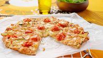 Vardagspizza