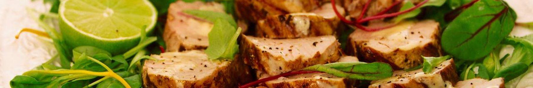 GI-metoden + Kött + Saftad