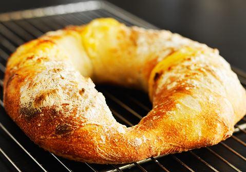 Bröd med Svecia