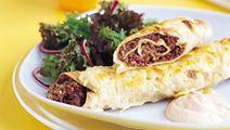 Enchiladas – grundrecept