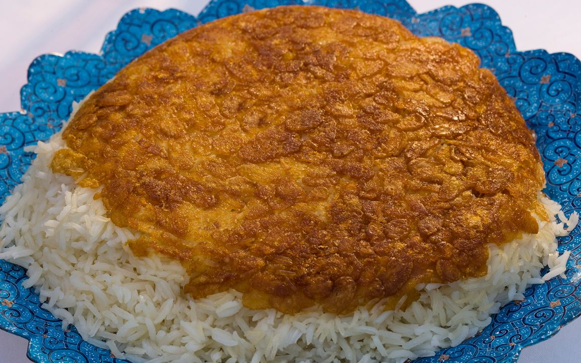 Ris med cornflakes