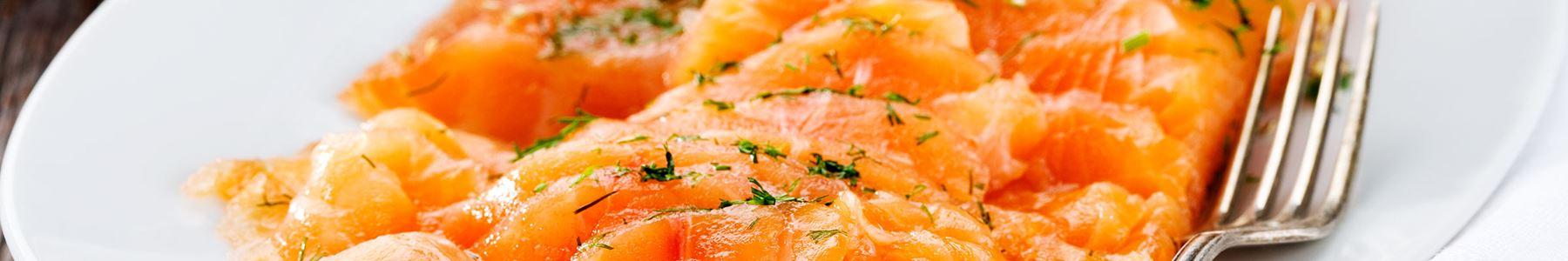 Fisk + Midsommar + Lunch
