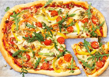 Primörpizza