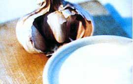 Aioli med yoghurt