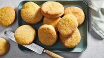 Engelska muffins