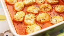 Italiensk fiskboll