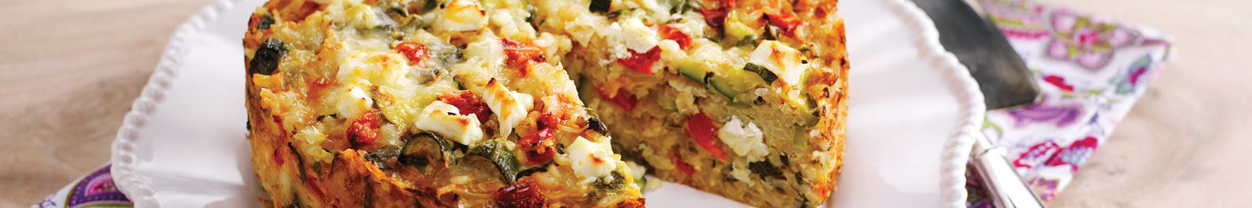 Fänkål + Paprika + Zucchini + Huvudrätt + I ugn
