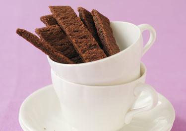 Chokladkolasnitt