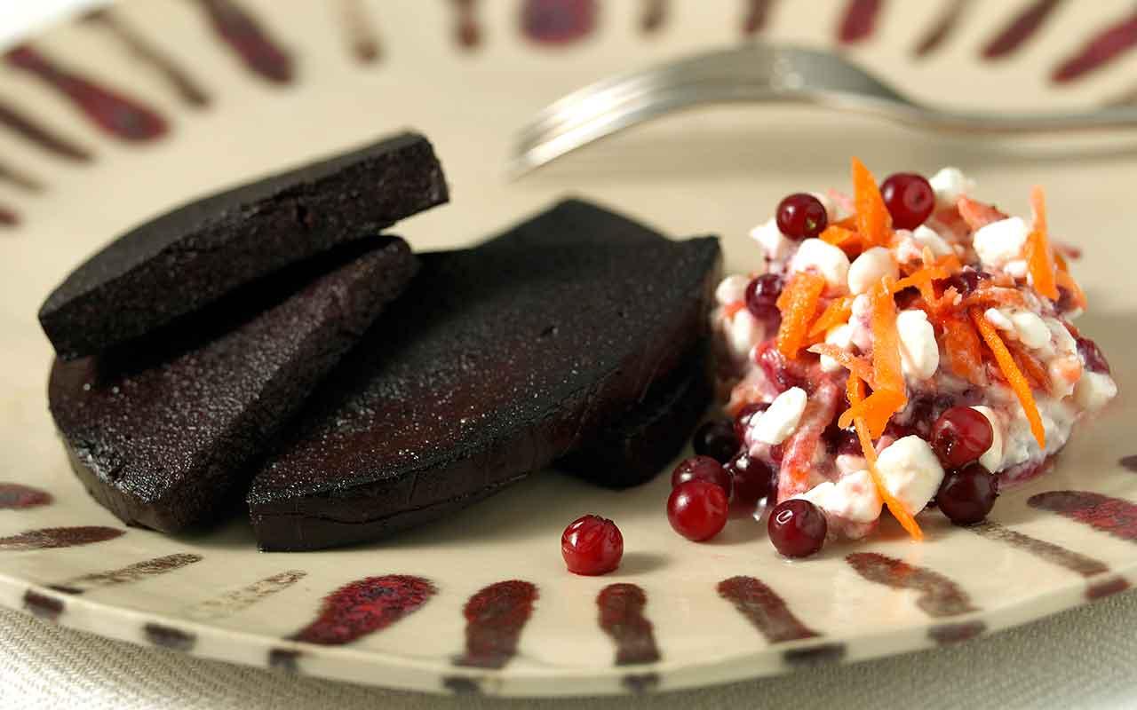 glutenfri blodpudding recept