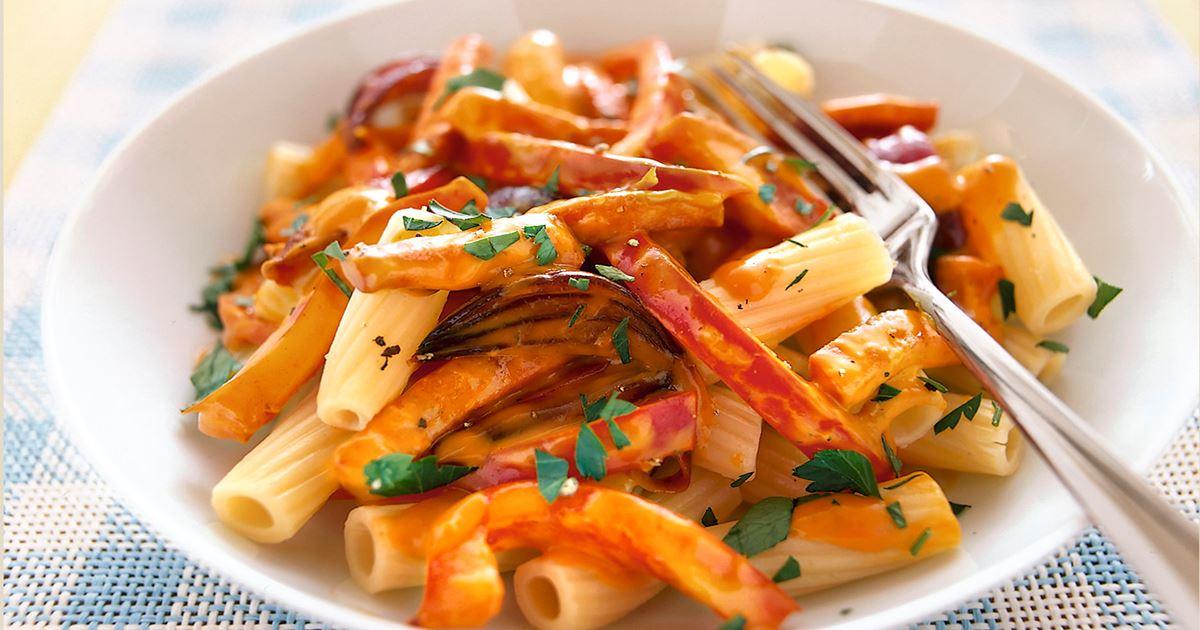 italiensk korv recept