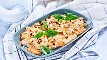 Italiensk mandelfisk