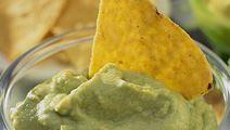 Het guacamole