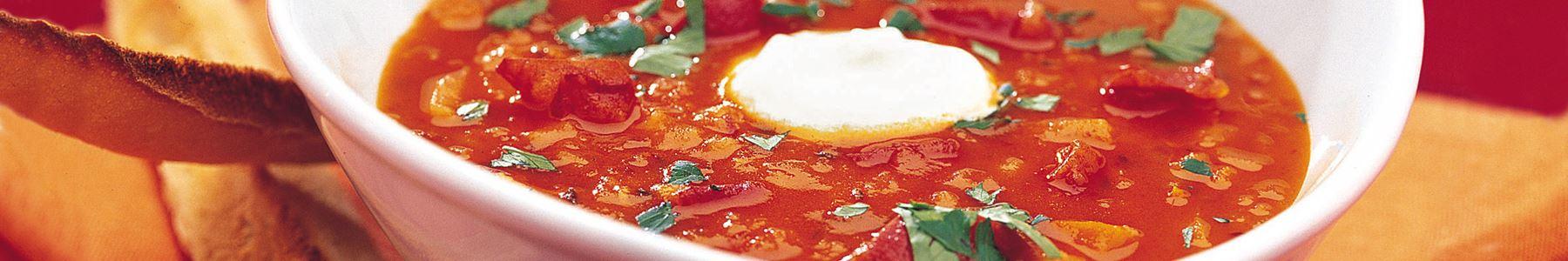Grönsaker + Smör + Chili