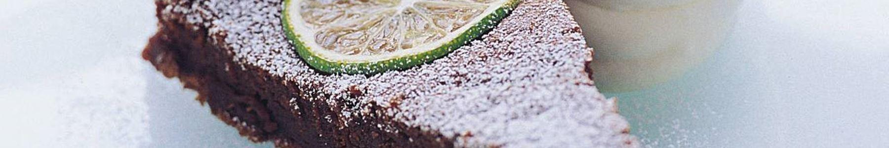 Kalorisnåla efterrätter med frukt