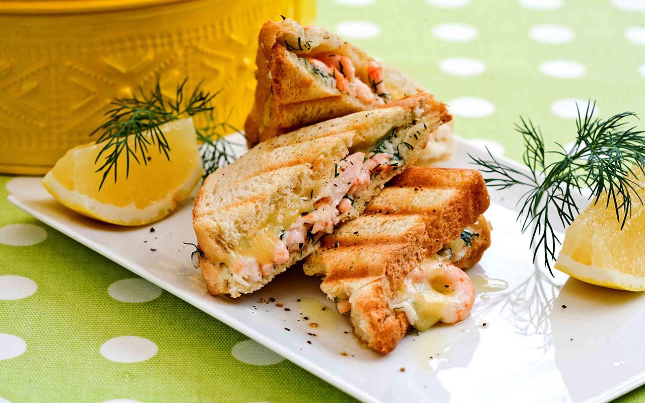 toast smörgåsgrill recept